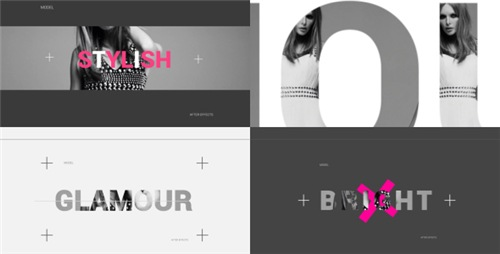 Fashion 20839795 - After Effects Project (Videohive)
