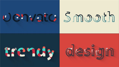 Logo & Titles - After Effects Project (Videohive)