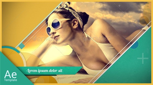 Summer Promo Pack - After Effects Project (Videohive)