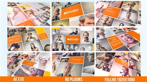 Photo Slideshow 15476864 - After Effects Project (Videohive)