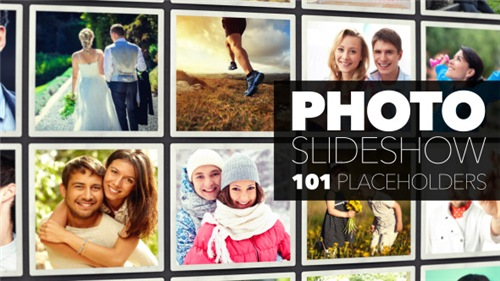 Photo Slideshow 20580614 - After Effects Project (Videohive)