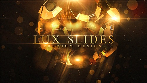 Lux Slides - After Effects Project (Videohive)