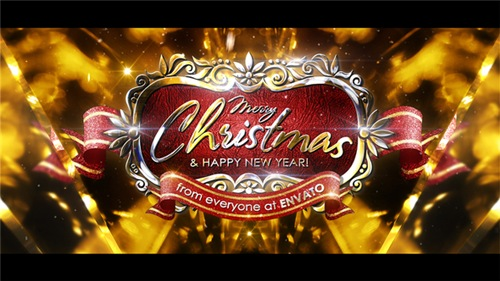 Christmas 22557692 - After Effects Project (Videohive)
