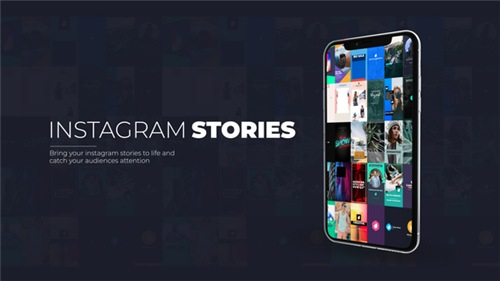 Instagram Stories 21891107 - After Effects Project (Videohive)