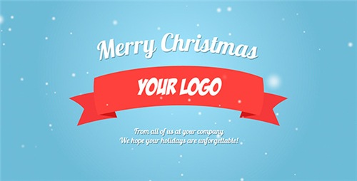 Christmas V2 - After Effects Project (Videohive)