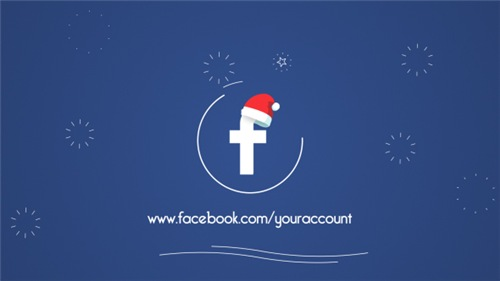 Socializing - Christmas Edition | Social Media Pack - After Effects Project (Videohive)