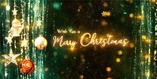 Christmas 20977598 - After Effects Project (Videohive)