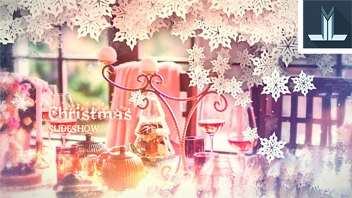 Christmas Slideshow 20976699 - After Effects Project (Videohive)