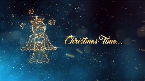 Christmas Slideshow 22874229 - After Effects Project (Videohive)