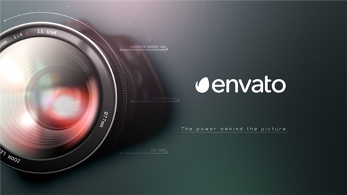 Photography Enthusiast 2 - After Effects Project (Videohive)