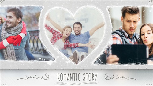 Romantic Wedding 22768058 - After Effects Project (Videohive)