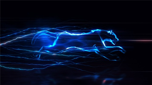 Electric Charge Logo - After Effects Project (Videohive)