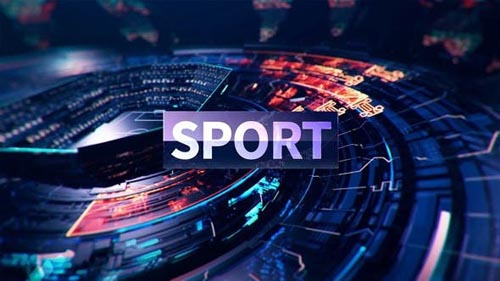 Sport Intro - After Effects Project (Videohive)