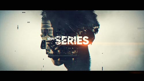 Series Titles - After Effects Project (Videohive)