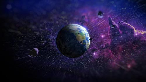 Earth Logo Reveal 22028251 - After Effects Project (Videohive)