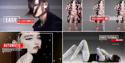 Fashion Style - After Effects Project (Videohive)