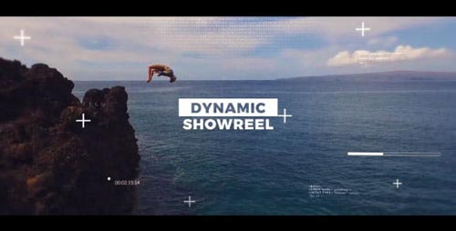 Sport Dynamic Opener - After Effects Project (Videohive)